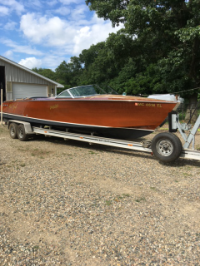 Antique boats over $75,000 | antiqueboatamerica com