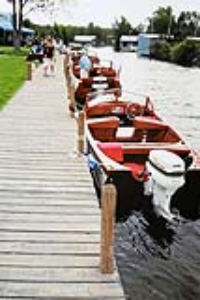Thompson Boats Antiqueboatamerica Com