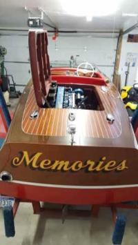 Runabout Boats | antiqueboatamerica com