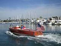 Classic Fiberglass Boats Antiqueboatamericacom